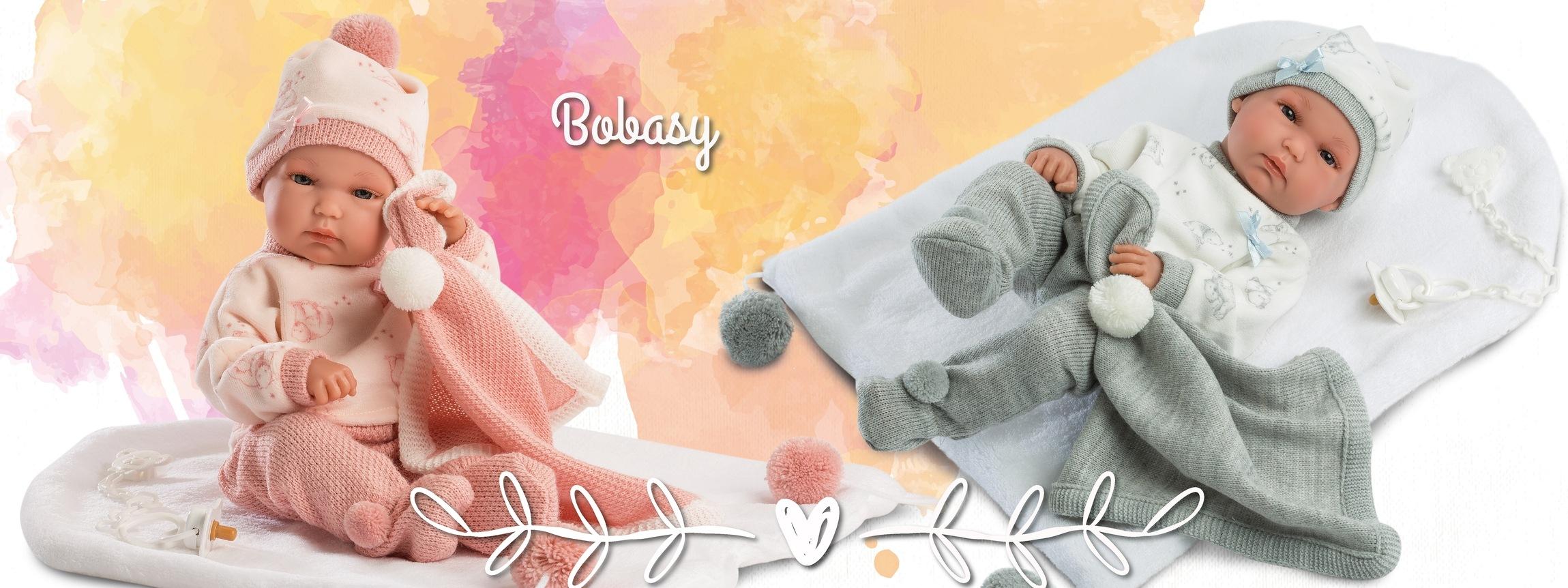 Bobasy