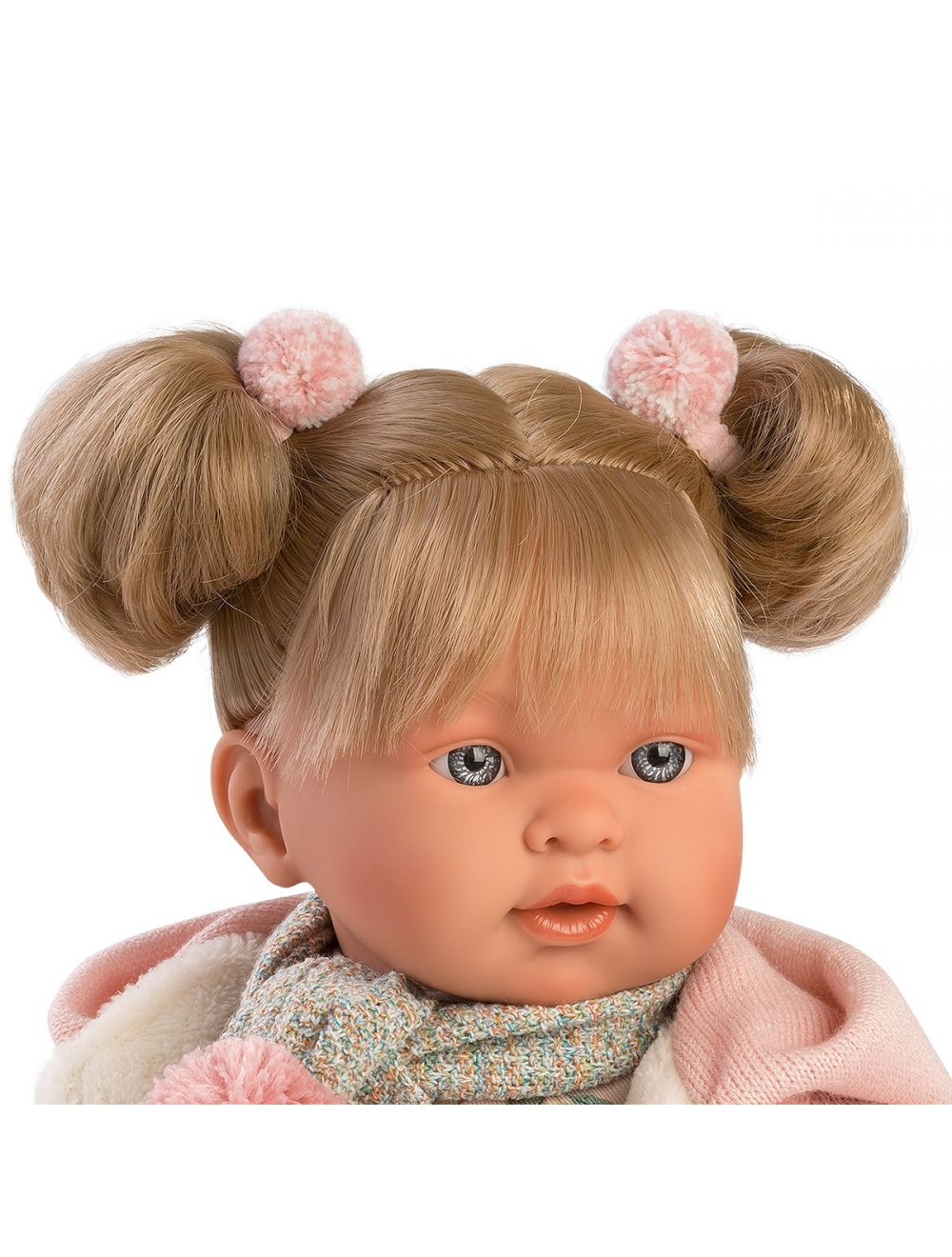 Llorens 42268 Lalka płacząca Alexandra 42 cm