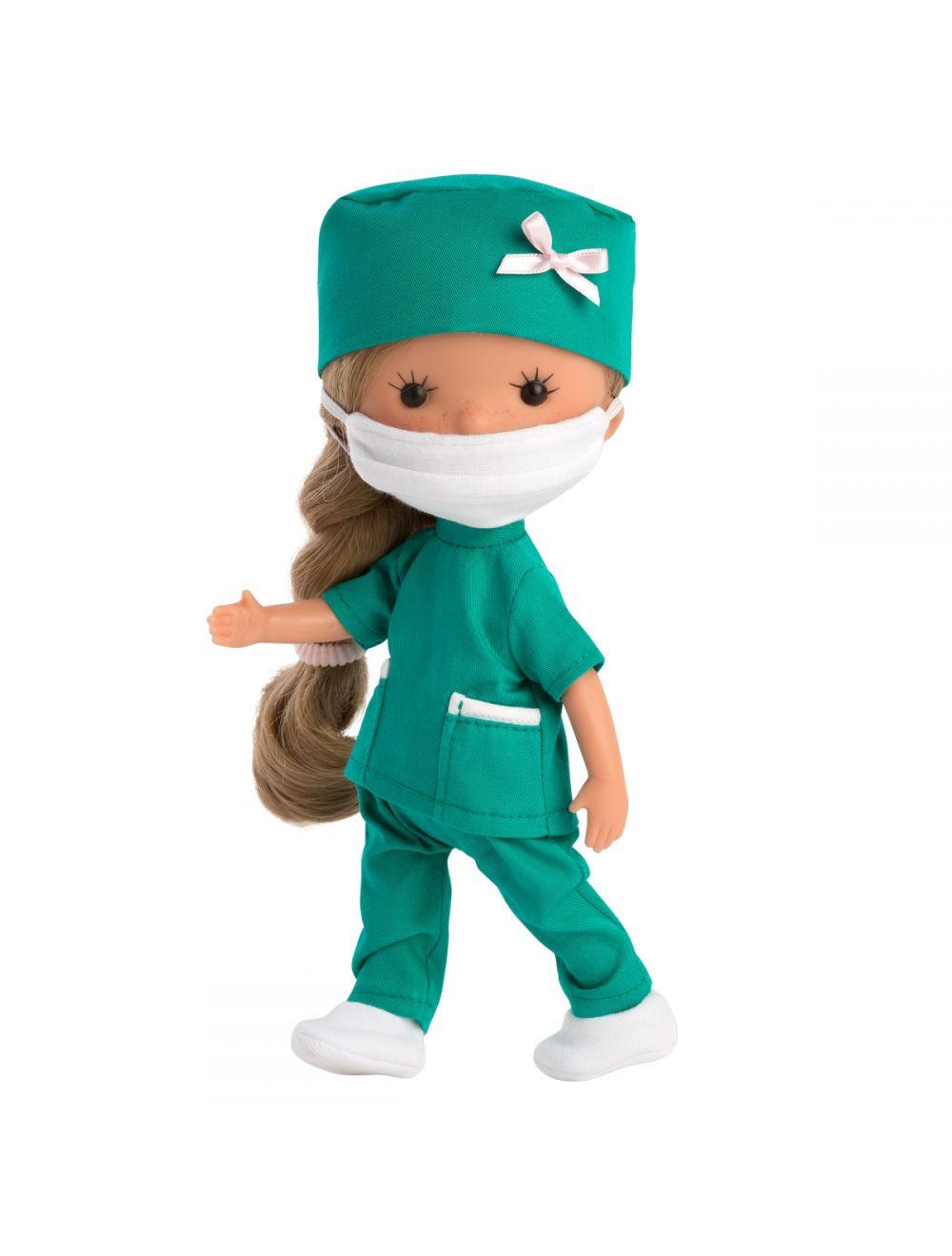 Llorens 52610 Miss Minis Lalka Pielęgniarka
