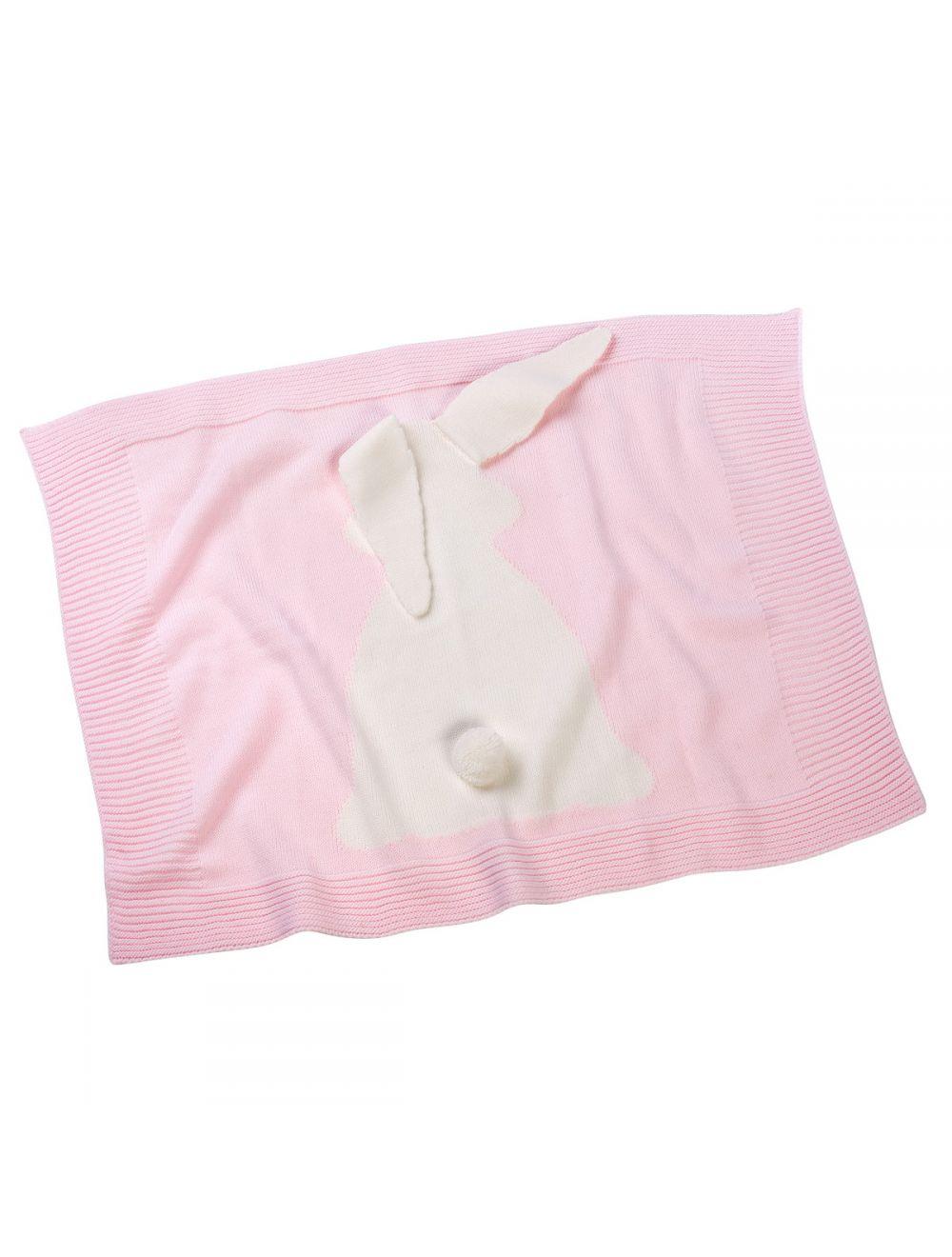 Llorens 102 Kocyk różowy